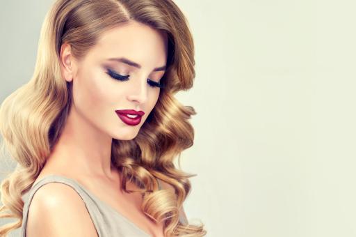 Make up service image